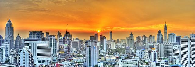 5 Tipps wie man(n) die Hitze in Bangkok meistert