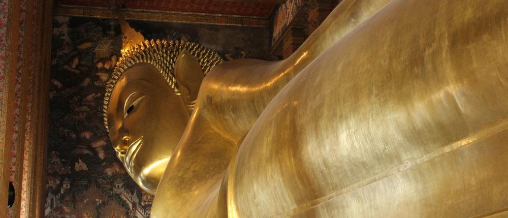 Tempelanlage Wat Pho