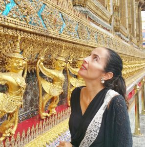 buddha-liegend