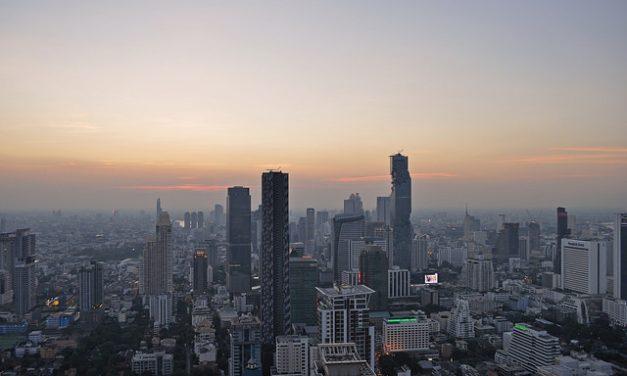 Bangkok ist die meistbesuchte Stadt der Welt