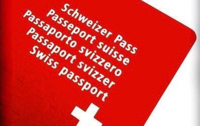 Ausweispflicht in Thailand