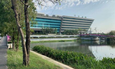 Touristen Visum in Bangkok verlängern