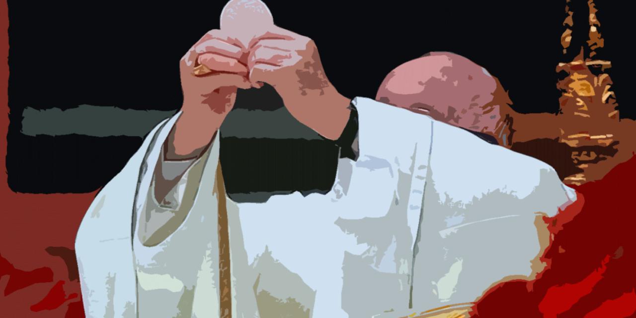 Papst besucht Bangkok