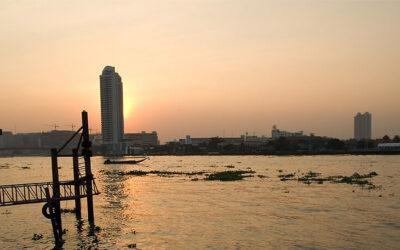 4 coole Locations in Bangkok, von denen Sie nichts wussten