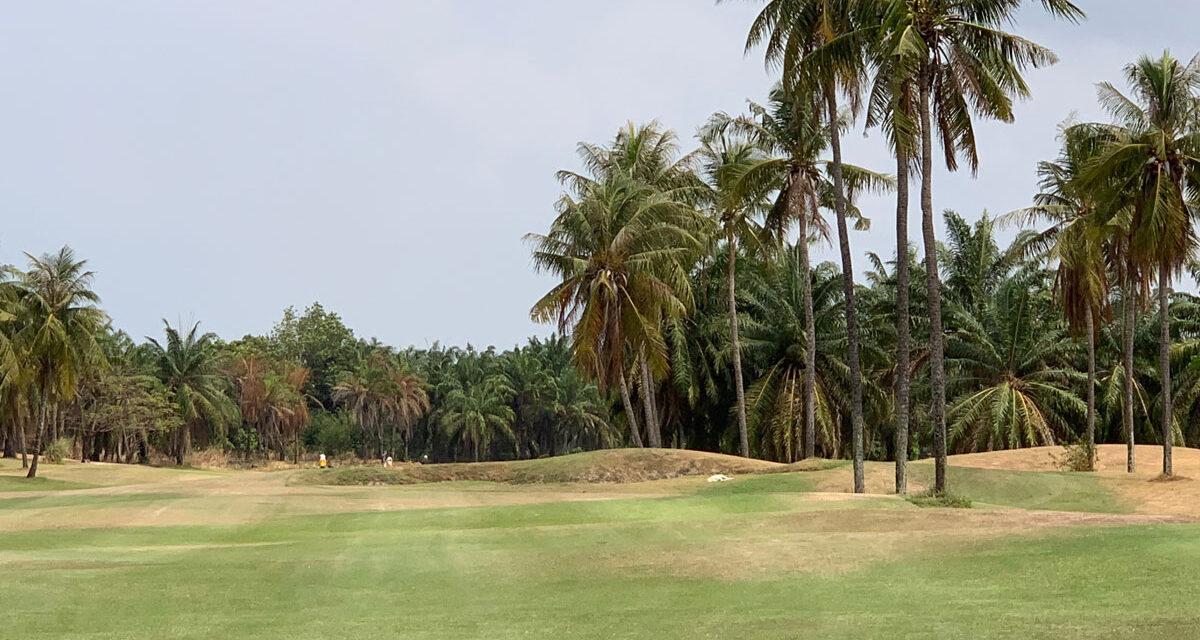 Neuer Golfkatalog für Thailand
