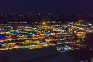 Ratchada Rod Fai Night Market